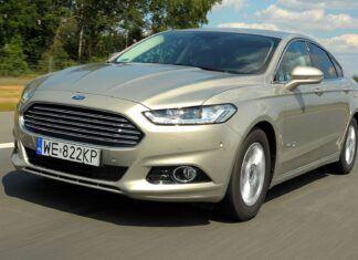 Używany Ford Mondeo V (od 2014 r.) - opinie, dane techniczne, typowe usterki