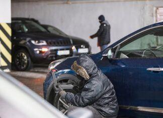 Po co kradnie się samochody?