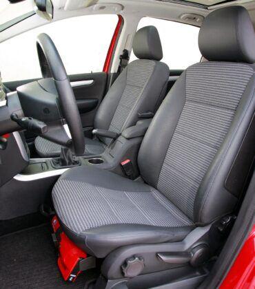 Mercedes klasy B W245 fotel kierowcy (2)
