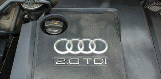 Najgorsze silniki Audi