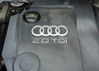 Najgorsze silniki Audi. Diesle i benzynowe motory, które sprawiają problemy!
