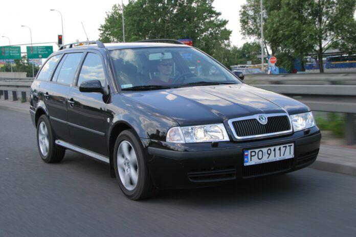 Najlepsze uzywane auta za 10 tys. zl
