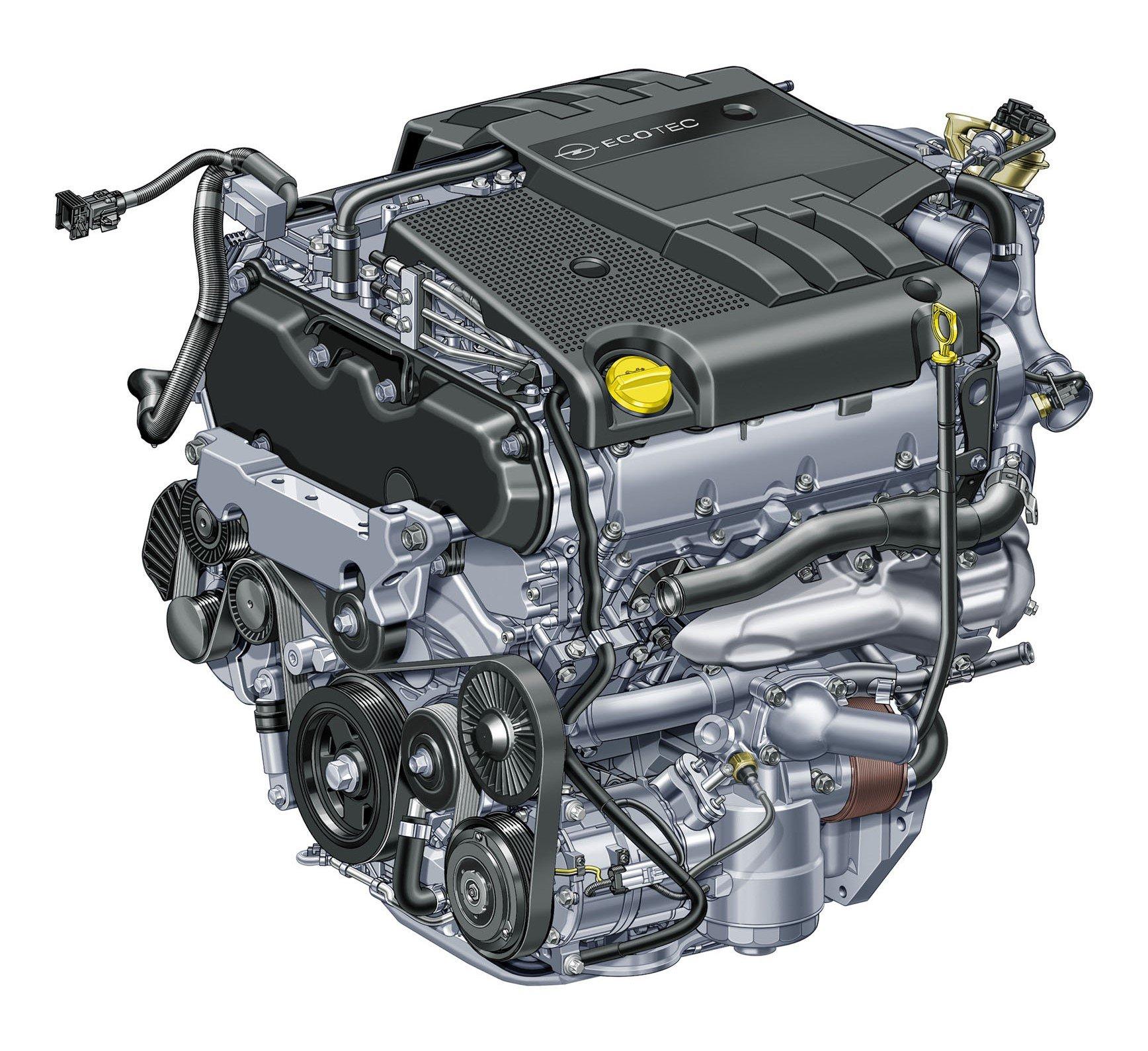 Opel-3.0 V6 cdti