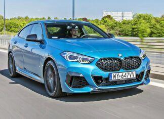 BMW serii 2 Gran Coupe (2021). Opis wersji i cennik