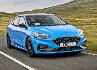 Ford Focus ST Edition – czym się wyróżnia?