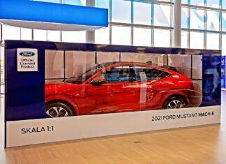Ford Mustang Mach-E – pierwsze auta już w rękach polskich klientów