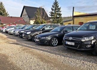 Import aut używanych w lipcu. Wakacyjne spowolnienie