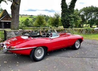 Jaguar E-Type – test brytyjskiego klasyka