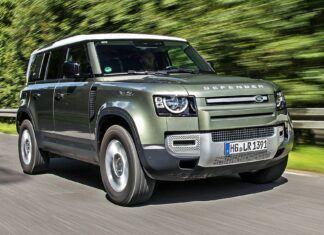 Land Rover Defender (2021). Opis wersji i cennik