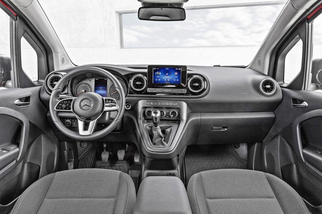 Mercedes Citan (2021)