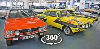 Kolekcja Opel Classic