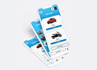 Darmowa aplikacja Moje Suzuki – jak to działa?