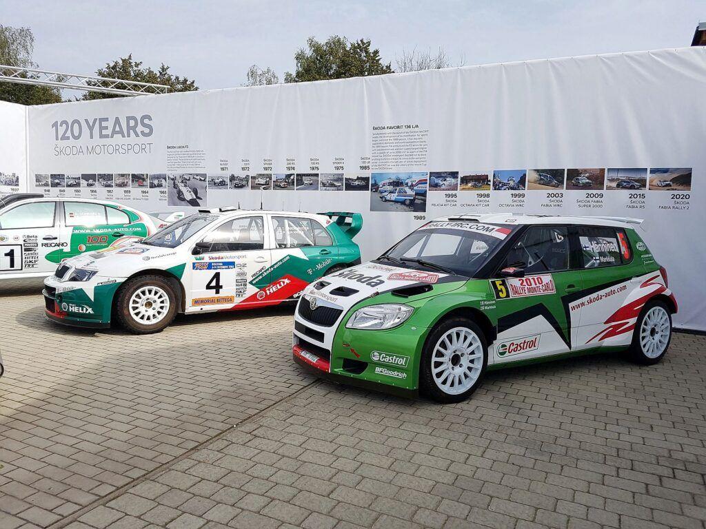 120 lat Skody Motorsport 05