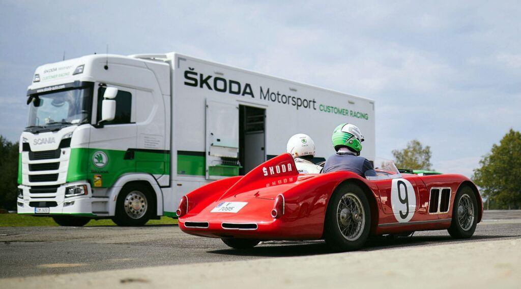 120 lat Skody Motorsport 25
