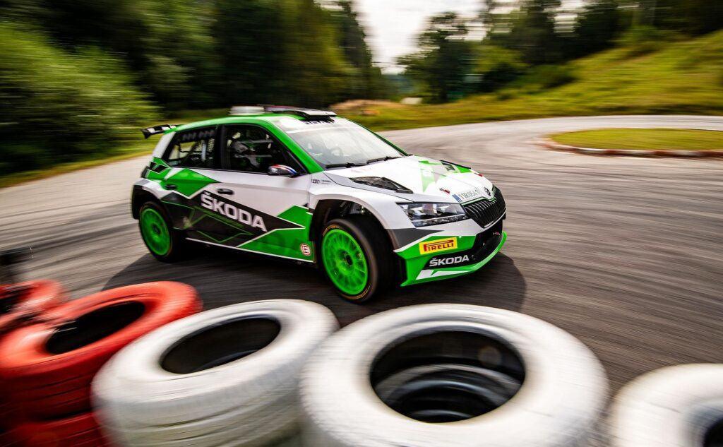 120 lat Skody Motorsport 28