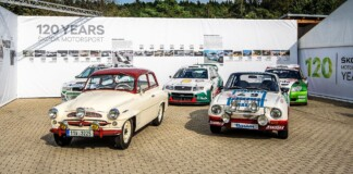 120 lat Skody Motorsport 34