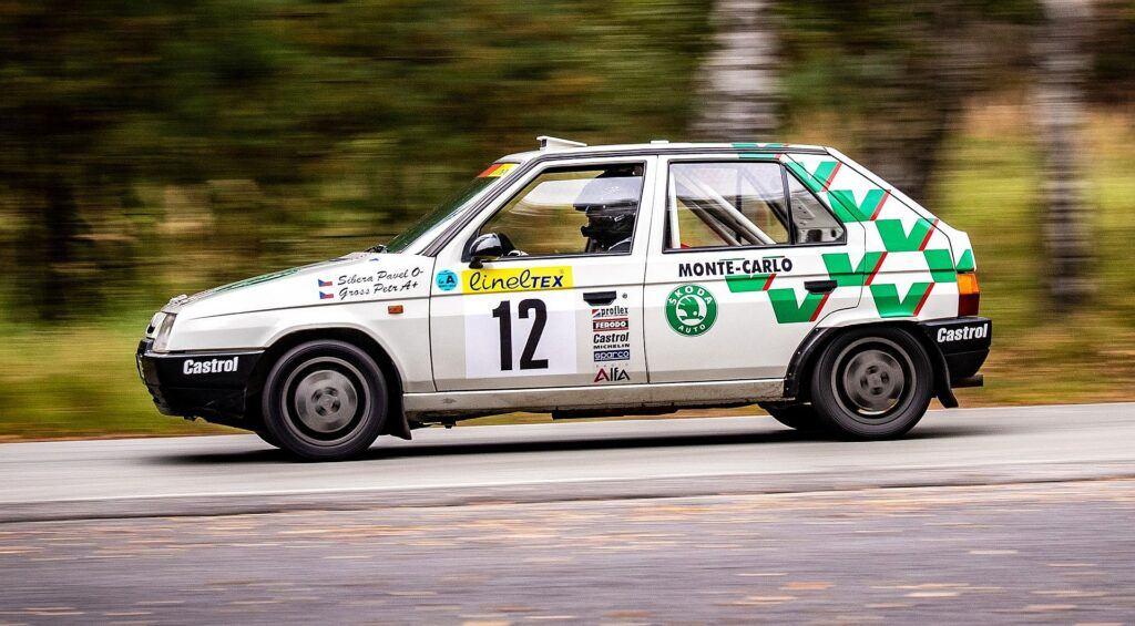 120 lat Skody Motorsport 40