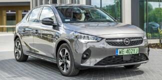 Badanie techniczne samochodu elektrycznego