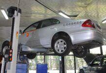 Badanie techniczne taxi