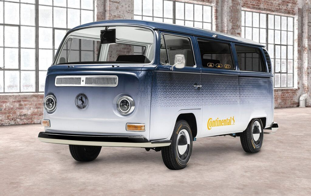 Continental Ambienc3 07