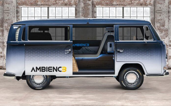 Continental Ambienc3 09
