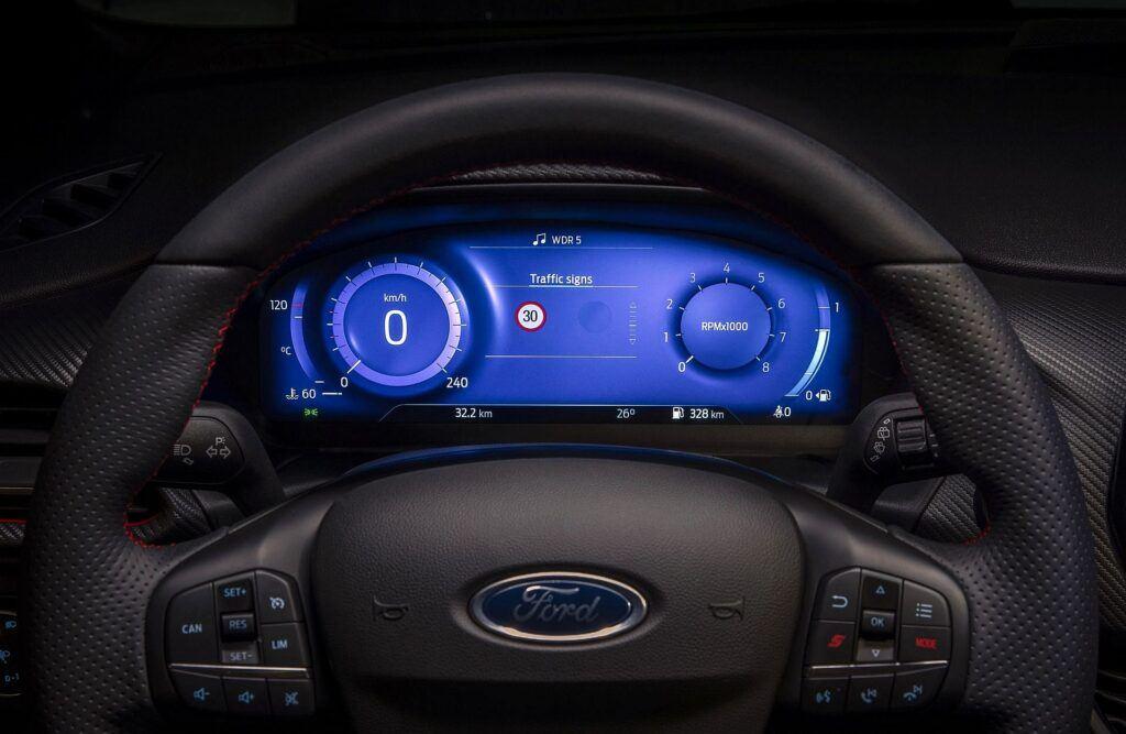 Ford Fiesta FL 2022