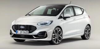 Ford Fiesta FL 2022 06