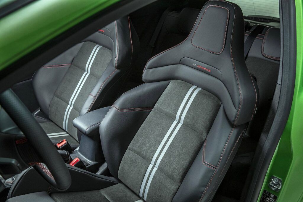 Ford Fiesta FL 2022 10