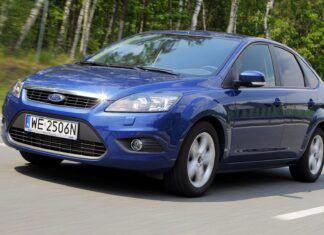 Używany Ford Focus II (2004-2010) - opinie, dane techniczne, typowe usterki