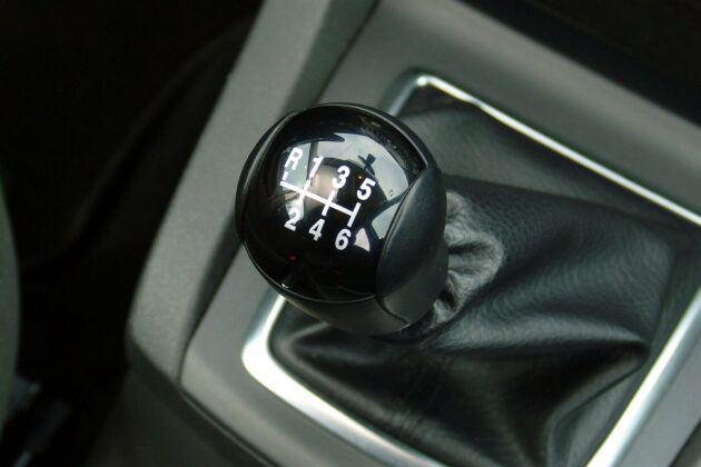 Ford Focus II skrzynia biegów