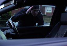 Kradziez auta