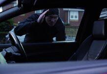 Kradziez pojazdu