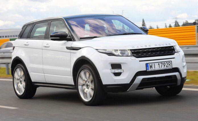 Land Rover Range Rover Evoque I 03
