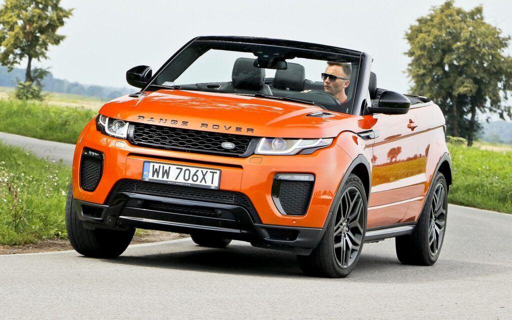 Land Rover Range Rover Evoque I 02