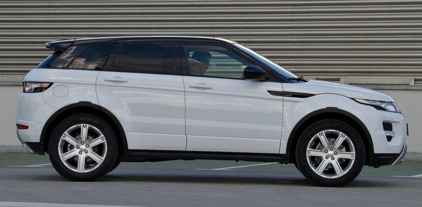 Land Rover Range Rover Evoque I