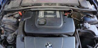 Nieudane silniki BMW