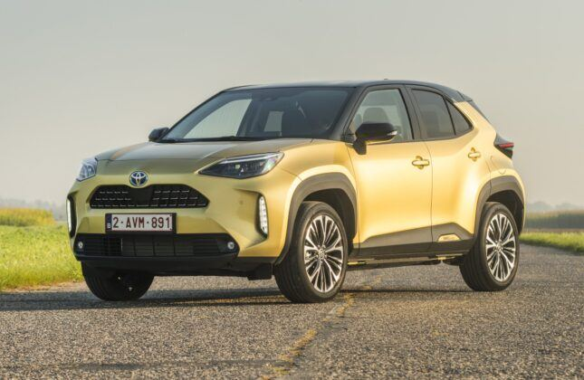 Toyota Yaris Cross - czy warto kupic