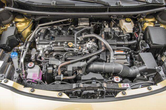 Toyota Yaris Cross - naped hybrydowy