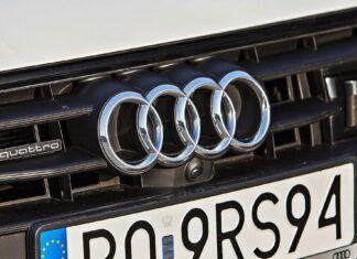 Audi – 10 ciekawostek na temat niemieckiej marki