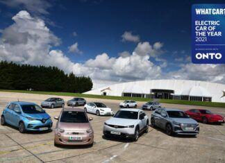 Ford Mustang Mach-E: testy i porównania w mediach moto – OPINIE
