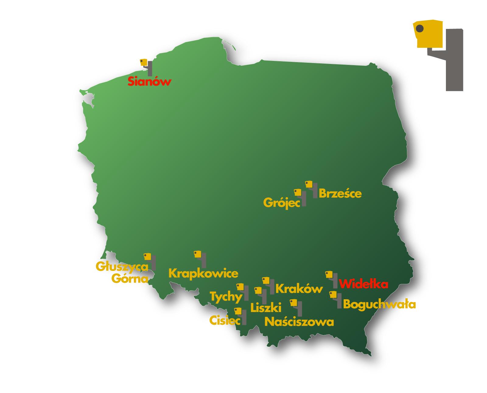 mapa-fotoradary