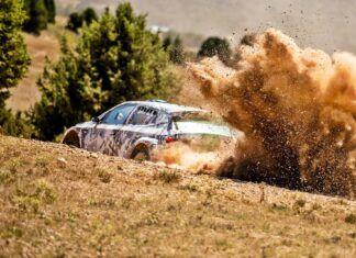 Skoda Fabia Rally2 – nowa generacja utytułowanej rajdówki