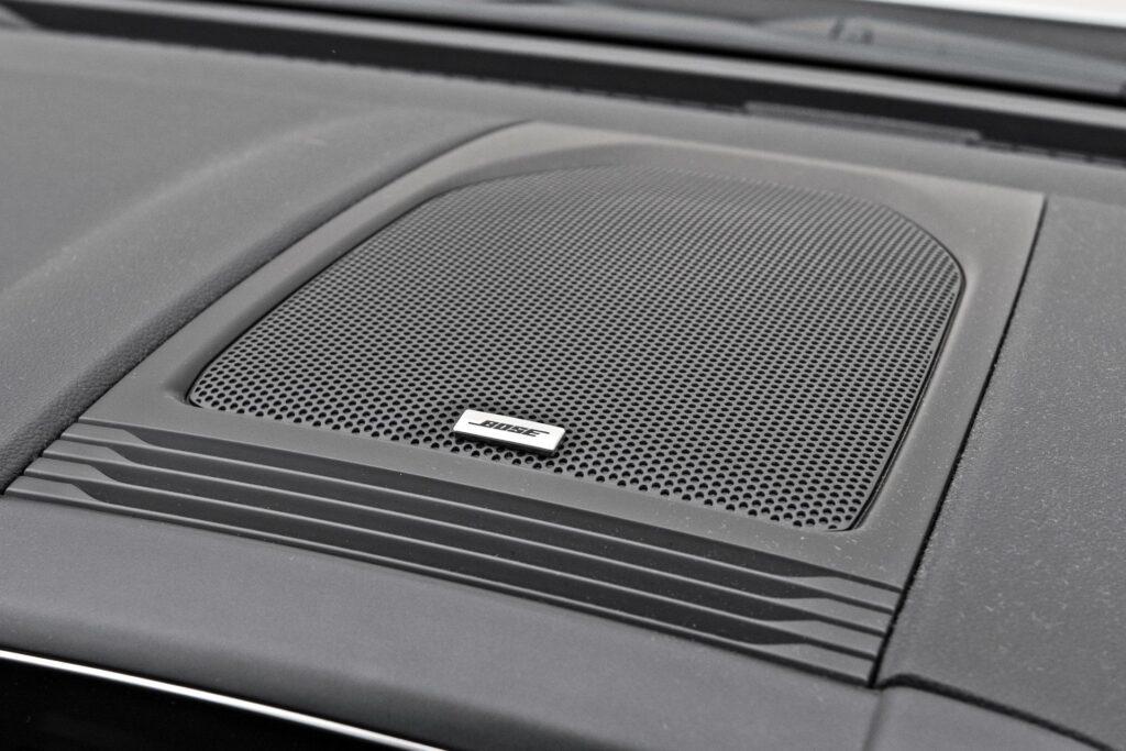 Renault Koleos - system audio
