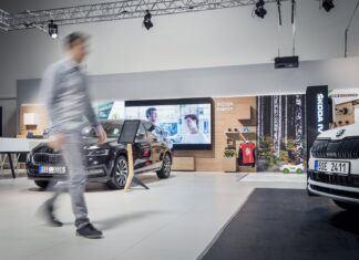 Salony i serwisy samochodowe przyszłości – bardziej cyfrowe