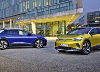 Volkswagen zaczyna zdalne aktualizacje swoich modeli