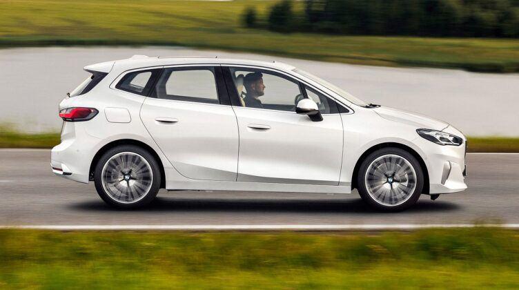 BMW serii 2 Active Tourer (2022)