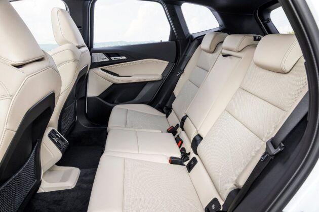 BMW serii 2 Active Tourer 2022 06