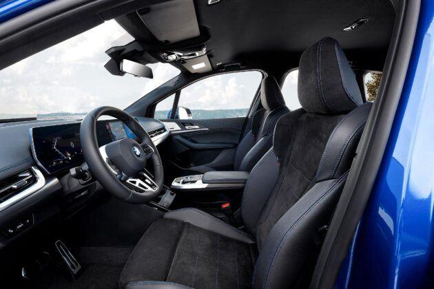 BMW serii 2 Active Tourer 2022 11