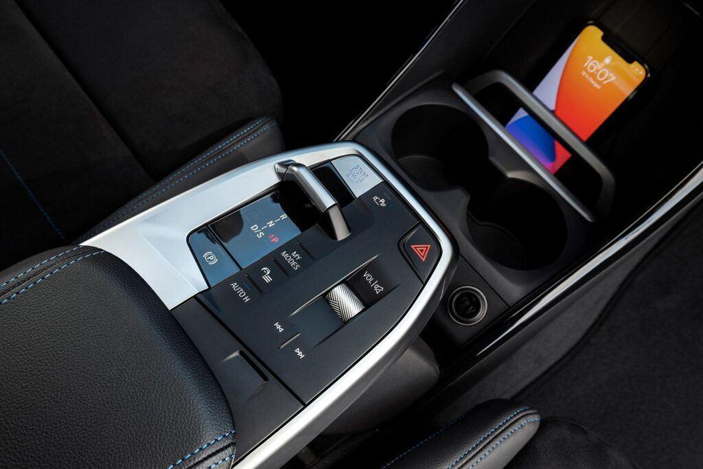 BMW serii 2 Active Tourer 2022 12