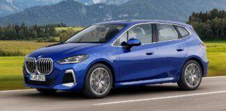 BMW serii 2 Active Tourer 2022 18